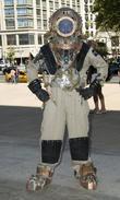 Atmosphere Mercedes-Benz IMG New York Fashion Week Spring/Summer...