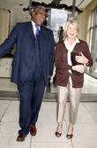 Andre Leon Talley and Martha Stewart The Couture...