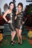 Kat Deluna and Jadyn Maria