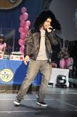 Drake Nicki Minaj performs live at the Hammerstein...