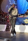 Fabolous Nicki Minaj performs live at the Hammerstein...