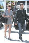 Nicky Hilton and Boyfriend David Katzenberg Shopping At Fred Segal In West Hollywood