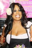 Actress and Niecy Nash