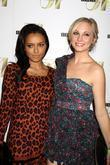 Katerina Graham and Candice Accola