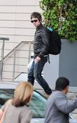 Noel Gallagher, Leaves, Russell Brand, Lowery Hotel