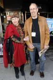 Sandra Schulberg and Josh Waletzky