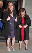 Wendy Wilson, Carnie Wilson and Wilson Phillips