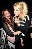 Rory Kennedy and Charlotte Ronson