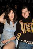 Carol Alt and Boyfriend Alexi Yashin