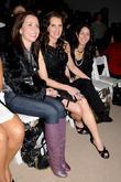 Janie Bryant, Brooke Shields and Vanity Fair
