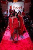 Kimora Lee Simmons, New York Fashion Week