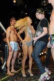 Pamela Anderson, Richie Rich