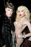 Richie Rich and Amanda Lepore