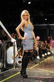 Gina Lisa Lohfink, Richie Rich, New York Fashion Week