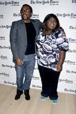 Lee Daniels and Gabourey Sidibe