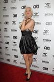 Holly Madison USA OK! magazine's 5th anniversary party,...
