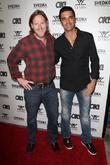 Donal Logue, Gilles Marini USA OK! magazine's 5th...