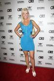 Jennifer Elise Cox USA OK! magazine's 5th anniversary...