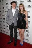 Taylor Spreitler and Guest USA OK! magazine's 5th...