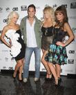 Holly Madison, Angel Porrino, Josh Strickland, Las Vegas and Laura Croft