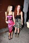 Paula Labaredas and Phoebe Price USA OK! magazine's...