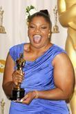 Mo'Nique, Best Actress in a Supporting Role, Academy Awards