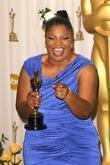 Mo'Nique and Best Actress in a Supporting Role
