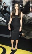 China Chow attend the NY movie premiere of...