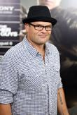 Chris Bauer attend the NY movie premiere of...