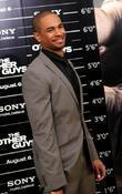 Damon Wayans Jr. New York Premiere of 'The...