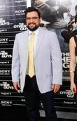 horatio sanz new york premiere of the other guys he