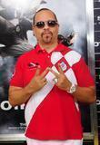 Ice T New York Premiere of 'The Other...