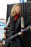 Drowning Pool, Chicago, Ozzfest