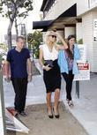 Paris Hilton, Her Brother and Barron Hilton