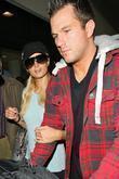 Paris Hilton, boyfriend Doug Reinhardt