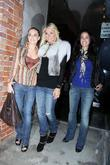 Paris Hilton, Bleu and Brooke Mueller