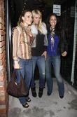 Brooke Mueller, Bleu and Paris Hilton