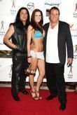 Eddie Ojeda and Playboy