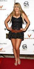 Josie Goldberg and Playboy