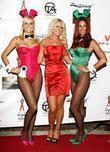 Kara Monaco and Playboy