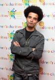 Akala The Pearl Ball at the Westbury hotel...