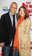 Drew Pinsky and wife