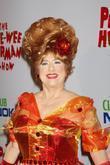 Lynne Marie Stewart as Miss Yvonne