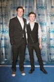 Cory Monteith, People's Choice Awards