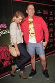 Perez Hilton and Lo Bosworth