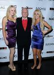 Hugh Hefner, Las Vegas and Playboy
