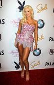 Holly Madison, Palms Hotel