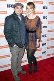 Abby Elliott and Bobby Moynihan