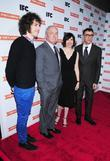 Lorne Michaels and Fred Armisen