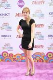 Aimee Teegarden Variety's 4th Annual Power Of Youth...